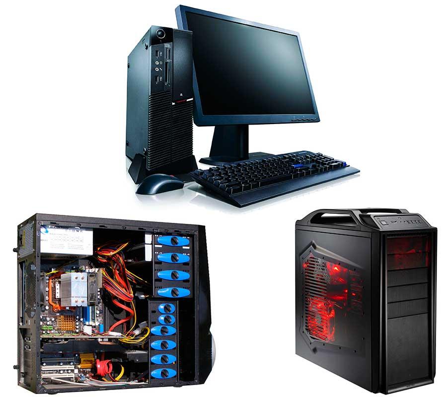 Сервисный центр Всё Чикаго ремонтирует компьютеры, ПК