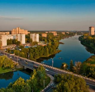 Ремонтируем телефоны, компьютеры и другие устройства в городе Пушкино