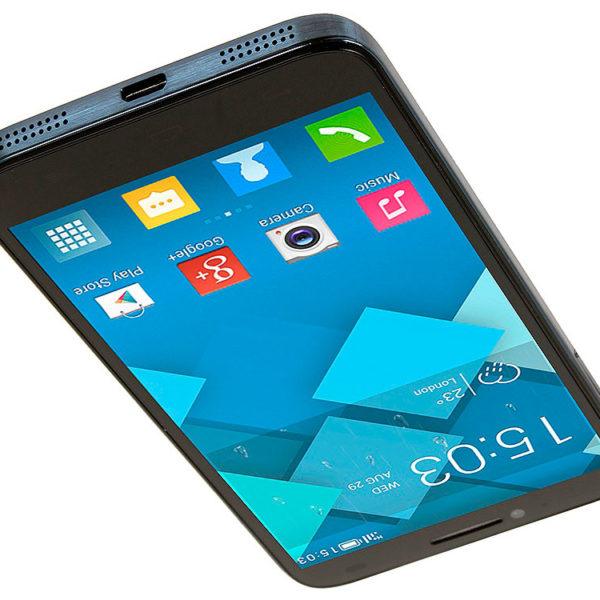 Бывший в использовании телефон Aclatel Idol 2 (OT-6037y) по выгодной цене